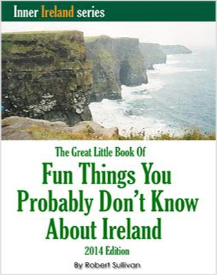 Great Facts & Cultural Trivia About Ireland